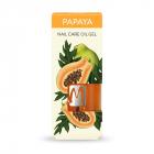 Ulei Gel Cuticule Moyra Papaya 12 ml