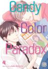 Candy Color Paradox Vol 4