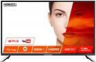 Televizor LED Horizon Smart TV 55HL7530U Seria HL7530U 140cm negru 4K