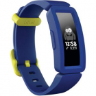 Bratara Fitness Ace 2 Activity Tracker for Kids Blue Yellow Albastru