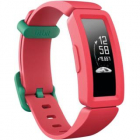 Bratara Fitness Ace 2 Activity Tracker for Kids Watermelon Teal Turcoa