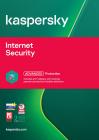 Antivirus Kaspersky Internet Security 2 Dispozitive 2 Ani Licenta noua