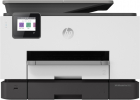 Multifunctionala HP Officejet Pro 9023 All in One Inkjet Color Format