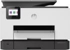 Multifunctionala HP Officejet Pro 9023 All in One Inkjet Color Format
