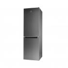 Combina frigorifica LR9 S1Q F X 368 Litri Static A Inox