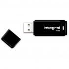 Memorie USB 32GB USB 2 0 Black
