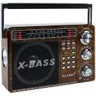 Mini radio portabil XB 1041M Maro