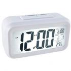 Ceas digital IS00006484 LCD Senzor pentru iluminare Alarma Termometru