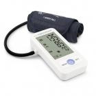 Tensiometru electronic de brat ECB002 Vitality Display mare Alb