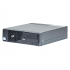 Fujitsu Esprimo E510 Intel Core i7 3770T 2 50GHz 8GB DDR3 128GB SSD DV