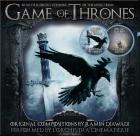 Game of Thrones Volume 2 Vinyl