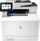 Multifunctionala HP LaserJet Pro MFP M479FDN Laser Color Format A4 Dup