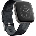 Smartwatch Versa 2 Special Edition Smoke Woven Gri