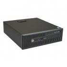 Calculator HP EliteDesk 800 G1 Desktop Intel Core i5 Gen 4 4670K 3 4 G