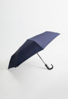 Umbrela pliabila cu husa asortata