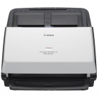 Scanner imageFORMULA DR M160II A4 USB 2 0 Duplex ADF Gri Negru