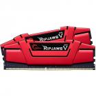 Memorie RipjawsV Red 16GB 3000 MHz CL15 1 2V Dual Channel Kit