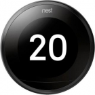 Termostat Inteligent Nest Learning Thermostat 3rd Gen Mirror Black Neg
