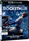 Rocketman 4K UHD
