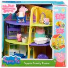 Set figurine Peppa Pig Casa familiei lui Peppa