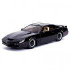 Macheta metalica Pontiac Firebird KITT Knight Rider