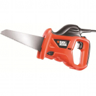 Fer str u electric de tip coad de vulpe Black Decker KS880EC