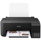 Imprimanta inkjet L1110 CISS Color A4 Black