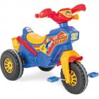 Tricicleta Pilsan FLIPPER Albastru