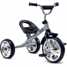 Tricicleta Toyz YORK Grey Gri