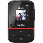 MP3 Player Clip Sport Go 16GB Rosu