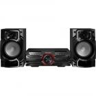 Sistem audio Hi Fi SC AKX320E K 450 W RMS Dual USB Bluetooth