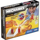 Set Constructie Magnetic Mechanics 96 Piese