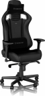 Scaun gaming Noblechairs EPIC Black Edition
