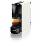 Nespresso Krups XN110110 Essenza Mini alb