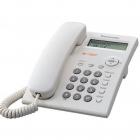 Telefon fix TSC11FXW Analogic White