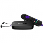 Ultra HDR 4K UHD Streaming Media Player 4670R