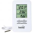 Statie meteo digitala HC12 Interior si exterior Ceas cu alarma inclus