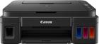 Multifunctionala Canon Pixma G3411 Inkjet Color Format A4 CISS Wi Fi