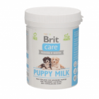 Supliment nutritiv pentru caini Brit Care Puppy Milk 250 g
