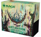 Magic The Gathering Zendikar Rising Bundle GIFT Edition