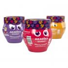 Supliment alimentar Akadika Gummy Multivitamine 3 Arome