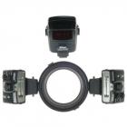 Blitz kit telecomandat Speedlight R1C1 SB R200 macro