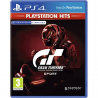 Joc Sony Gran Turismo Sport PlayStation Hits pentru PlayStation 4