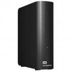 Hard disk extern Elements Desktop 8TB 3 5 inch USB 3 0 Black