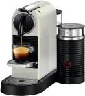 Espressor de cafea Nespresso CitiZ Milk White D122 EU WH NE 1720W 19ba