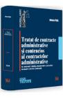 Tratat de contracte administrative si contencios al contractelor admin
