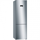 Combina frigorifica KGN39XI326 366 Litri Clasa A Inox