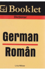 Dictionar german roman Livia Wittner