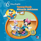 ALIMENTE DELICIOASE MY FIRST WORDS IN ENGLISH