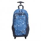 Troller Lamonza46cmnegru albastru